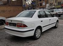 سمند LX 1391 سفید در شیپور-عکس کوچک