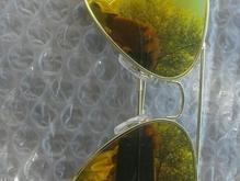 عینک ریبن طلایی  در شیپور