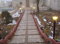 فروش ویلا 470 متر در کردان در شیپور-عکس کوچک