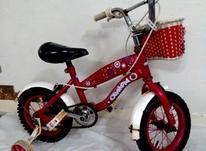 دوچرخه سایز12 درحد نو در شیپور-عکس کوچک