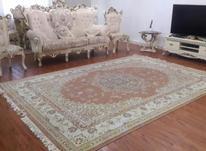 فرش 9متری شیک درحد نو 1000شانه در شیپور-عکس کوچک