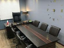 میز کنفرانس میزمدیریت صندلی مدیریت کنفرانسی کارمندی میز در شیپور