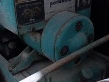 موتور  جوش وبرق  آمریکایی در شیپور
