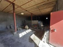 کارخانه موزائیک سازی 1400 متری  در شیپور