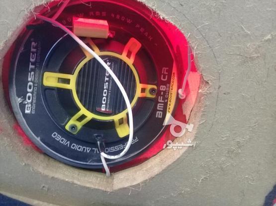 فولرنج بوستر سایز 8 در گروه خرید و فروش وسایل نقلیه در گلستان در شیپور-عکس4