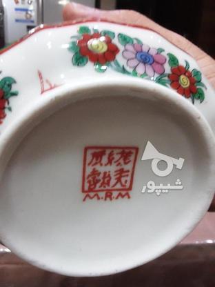 دوعدد قندان قرمز ویک عدد مرغی در گروه خرید و فروش لوازم خانگی در اصفهان در شیپور-عکس4
