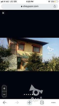 خونه باغ زیبا در بهترین نقطه جویبار در گروه خرید و فروش املاک در مازندران در شیپور-عکس4