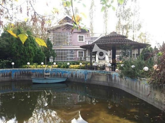 ویلا300متر/استخر/سند/1200مترزمین/زیباکنار در گروه خرید و فروش املاک در گیلان در شیپور-عکس2
