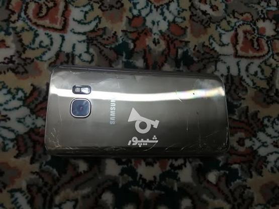 فروش گوشی گلکسی اس 7 در گروه خرید و فروش موبایل، تبلت و لوازم در آذربایجان غربی در شیپور-عکس1