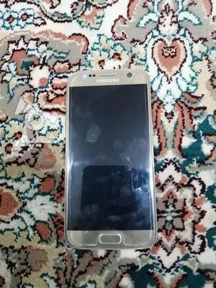 فروش گوشی گلکسی اس 7 در گروه خرید و فروش موبایل، تبلت و لوازم در آذربایجان غربی در شیپور-عکس2