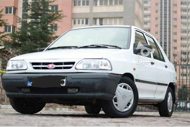 پراید 131 مدل 94 دو گانه دستی فول در گروه خرید و فروش وسایل نقلیه در آذربایجان شرقی در شیپور-عکس2