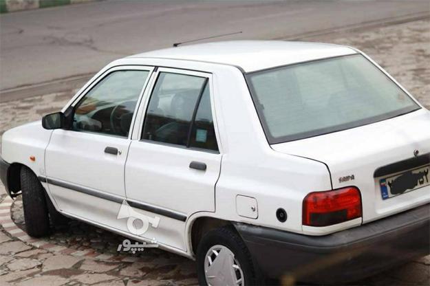پراید 131 مدل 94 دو گانه دستی فول در گروه خرید و فروش وسایل نقلیه در آذربایجان شرقی در شیپور-عکس4