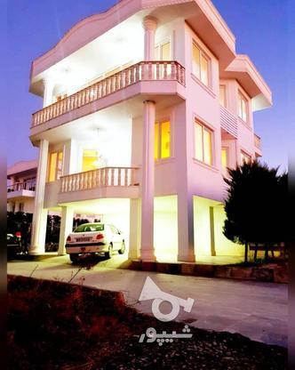 فروش ویلا 500 متر استخر دار شهرکی در نوشهر در گروه خرید و فروش املاک در مازندران در شیپور-عکس2