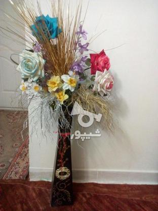 گل و گلدان در گروه خرید و فروش لوازم خانگی در تهران در شیپور-عکس1