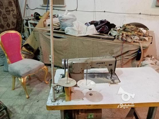 فروش چرخ صنعتی ژوکی ژاپنی سالم در گروه خرید و فروش صنعتی، اداری و تجاری در تهران در شیپور-عکس5