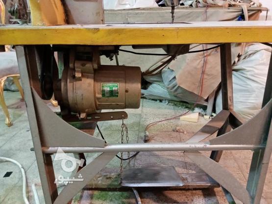 فروش چرخ صنعتی ژوکی ژاپنی سالم در گروه خرید و فروش صنعتی، اداری و تجاری در تهران در شیپور-عکس2