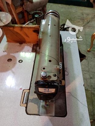 فروش چرخ صنعتی ژوکی ژاپنی سالم در گروه خرید و فروش صنعتی، اداری و تجاری در تهران در شیپور-عکس4