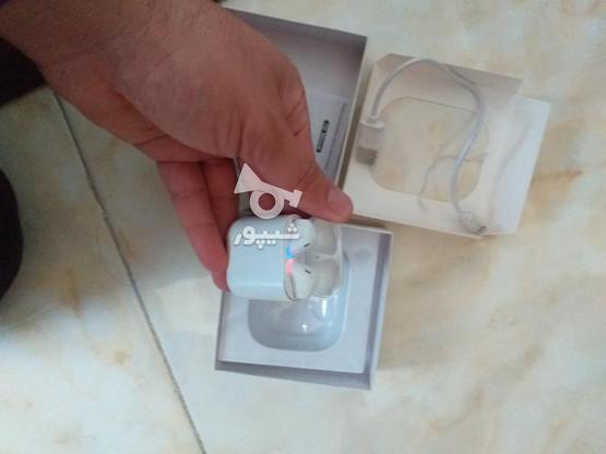 ایرپاد کیفت صداعالی. .معاوضه با گوشی دوسیمکارت  در گروه خرید و فروش موبایل، تبلت و لوازم در تهران در شیپور-عکس2