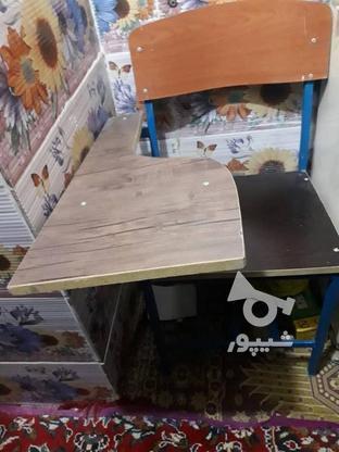 میز و صندلی اداری در گروه خرید و فروش صنعتی، اداری و تجاری در فارس در شیپور-عکس1