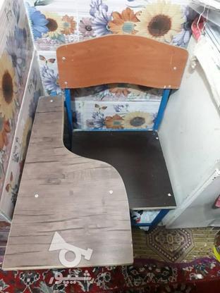 میز و صندلی اداری در گروه خرید و فروش صنعتی، اداری و تجاری در فارس در شیپور-عکس2