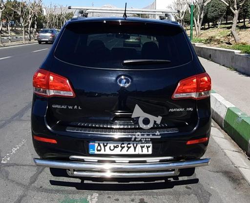 هاوال H6  بی نطیر در گروه خرید و فروش وسایل نقلیه در تهران در شیپور-عکس4