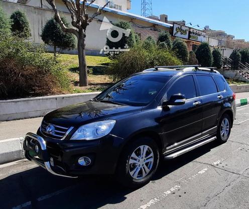 هاوال H6  بی نطیر در گروه خرید و فروش وسایل نقلیه در تهران در شیپور-عکس1