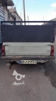 پیکان بار مدل 88 در گروه خرید و فروش وسایل نقلیه در اردبیل در شیپور-عکس2