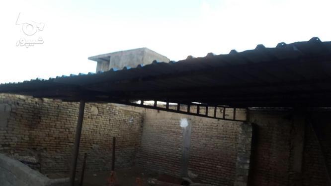 سایه بان فلزی   در گروه خرید و فروش صنعتی، اداری و تجاری در آذربایجان غربی در شیپور-عکس7