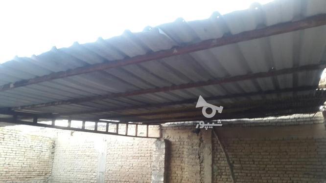 سایه بان فلزی   در گروه خرید و فروش صنعتی، اداری و تجاری در آذربایجان غربی در شیپور-عکس3