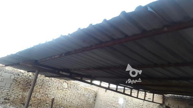 سایه بان فلزی   در گروه خرید و فروش صنعتی، اداری و تجاری در آذربایجان غربی در شیپور-عکس8