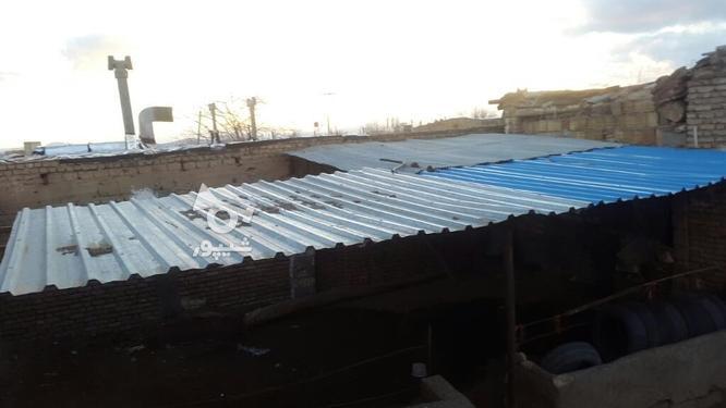 سایه بان فلزی   در گروه خرید و فروش صنعتی، اداری و تجاری در آذربایجان غربی در شیپور-عکس6