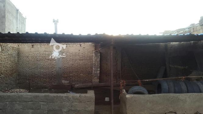 سایه بان فلزی   در گروه خرید و فروش صنعتی، اداری و تجاری در آذربایجان غربی در شیپور-عکس4