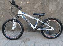 دوچرخه دنده ای کوهستان سایز 20 در شیپور-عکس کوچک