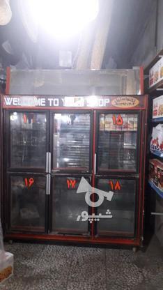 یخچال فروشگاهی در گروه خرید و فروش صنعتی، اداری و تجاری در مازندران در شیپور-عکس1