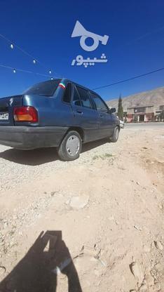 پراید مدل 86 در گروه خرید و فروش وسایل نقلیه در فارس در شیپور-عکس1