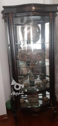 بوفه در حد نو خیلی تمیزه در گروه خرید و فروش لوازم خانگی در مازندران در شیپور-عکس1