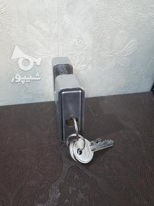 قفل کتابی فولادی  در گروه خرید و فروش صنعتی، اداری و تجاری در مرکزی در شیپور-عکس5