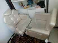 دوعدد صندلی کوپ آکبند در شیپور-عکس کوچک