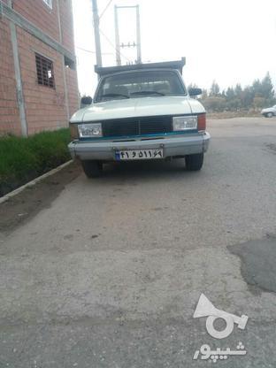 پیکان 92 موتور  سرویس  کرده   در گروه خرید و فروش وسایل نقلیه در گلستان در شیپور-عکس2