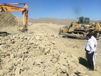 نیازمند مکانیک ماشین آلات راهسازی جهت شهرستان ایرانشهر در شیپور