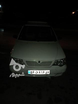 پراید 132 دوگانه سوز 90 در گروه خرید و فروش وسایل نقلیه در اصفهان در شیپور-عکس1