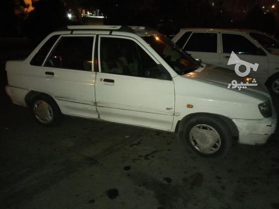 پراید 132 دوگانه سوز 90 در گروه خرید و فروش وسایل نقلیه در اصفهان در شیپور-عکس3