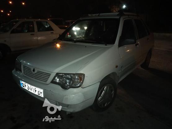 پراید 132 دوگانه سوز 90 در گروه خرید و فروش وسایل نقلیه در اصفهان در شیپور-عکس4