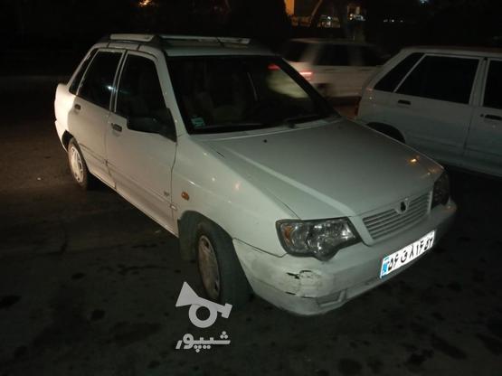 پراید 132 دوگانه سوز 90 در گروه خرید و فروش وسایل نقلیه در اصفهان در شیپور-عکس5
