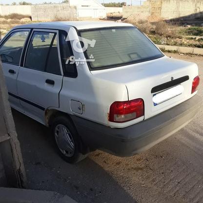 ماشین پراید مدل 1388 در گروه خرید و فروش وسایل نقلیه در خوزستان در شیپور-عکس2