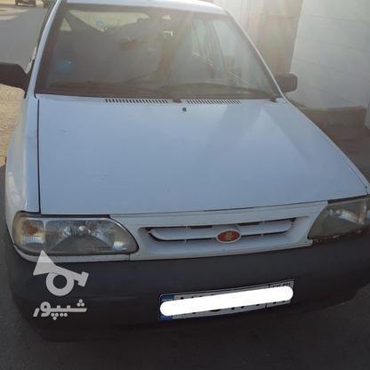 ماشین پراید مدل 1388 در گروه خرید و فروش وسایل نقلیه در خوزستان در شیپور-عکس1