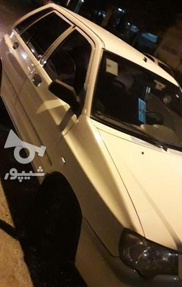 پراید111مدل96 در گروه خرید و فروش وسایل نقلیه در تهران در شیپور-عکس4