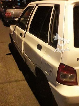پراید111مدل96 در گروه خرید و فروش وسایل نقلیه در تهران در شیپور-عکس2