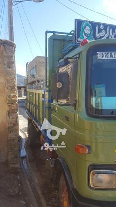 خاور بنز مدل 61 در گروه خرید و فروش وسایل نقلیه در آذربایجان شرقی در شیپور-عکس2