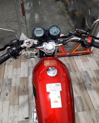 همتاز 200cc خشک در گروه خرید و فروش وسایل نقلیه در گیلان در شیپور-عکس2